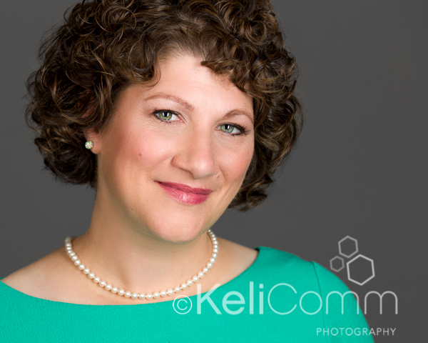 KeliComm Headshot Photography