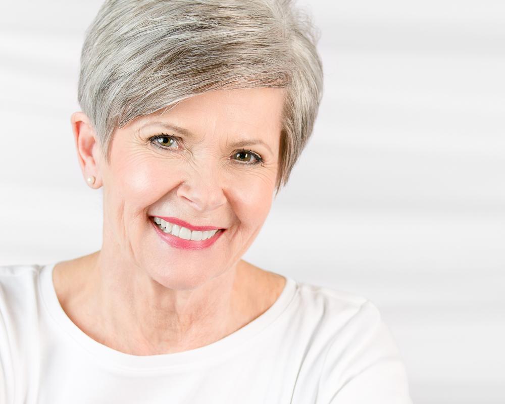 Joanne Smaby Owner Home Harmonizer LLC, professional headshot