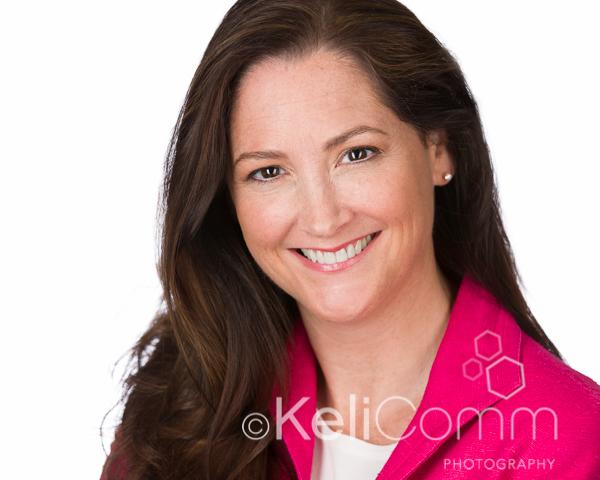 KeliComm Headshot Photography