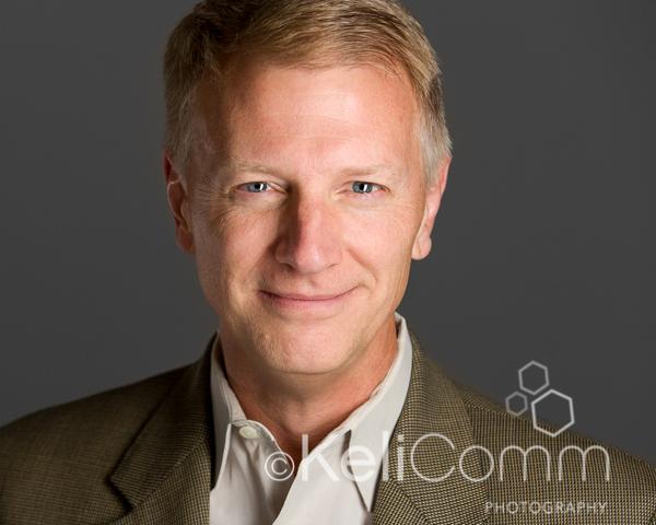 Business Headshots by KeliComm