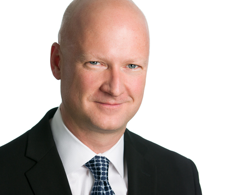John Walthour Now Vice President, Consumer Insights United Healthcare, professional headshot